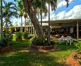 Katherine Country Club - Accommodation Airlie Beach