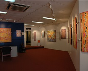 Mason Gallery - Accommodation Airlie Beach