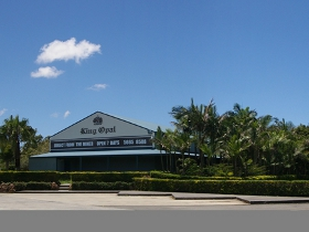 King Opal - Accommodation Airlie Beach