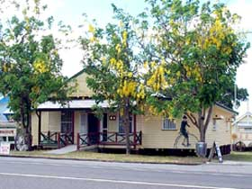Kilkivan Shire Museum - Accommodation Airlie Beach