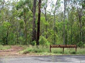 Nanango Fauna Reserve - Accommodation Airlie Beach