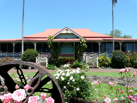 Greenmount Homestead - Accommodation Airlie Beach