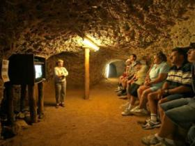Miners Heritage Walk-In Mine - Accommodation Airlie Beach