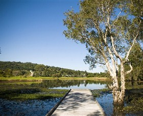 Eagleby Wetlands - Accommodation Airlie Beach