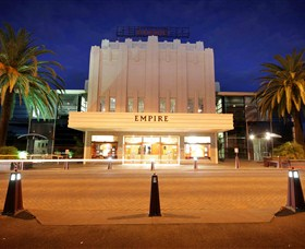 Empire Theatre - Accommodation Airlie Beach
