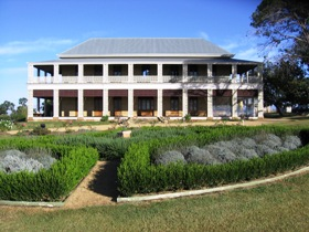 Glengallan Homestead and Heritage Centre - Accommodation Airlie Beach