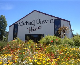 Michael Unwin Wines - Accommodation Airlie Beach