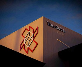 The Cube Wodonga - Accommodation Airlie Beach