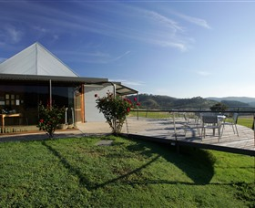 Dalwhinnie Wines - Accommodation Airlie Beach