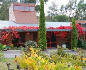 Fergusson Winery  Restaurant - Accommodation Airlie Beach