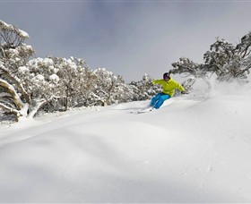 Mt Buller and Mt Stirling Alpine Resort - Accommodation Airlie Beach