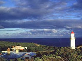 Cape Schanck Lighthouse Reserve - Accommodation Airlie Beach