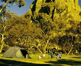 Mount Arapiles-Tooan State Park - Accommodation Airlie Beach
