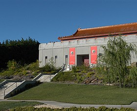 Gum San Chinese Heritage Centre - Accommodation Airlie Beach