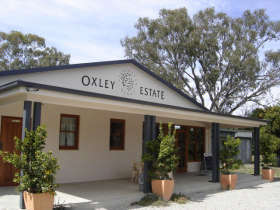 Ciavarella Oxley Estate Winery - Accommodation Airlie Beach