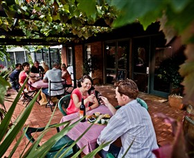 Barangaroo Boutique Wines - Accommodation Airlie Beach