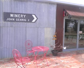 John Gehrig Wines - Accommodation Airlie Beach