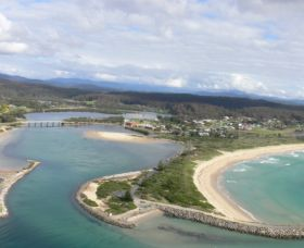 Bermagui Country Club - Accommodation Airlie Beach