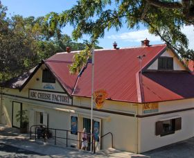 ABC Cheese Factory - Accommodation Airlie Beach