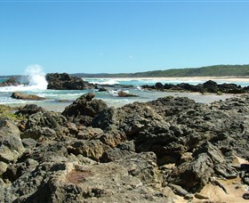 Coastal Walks - Bermagui - Accommodation Airlie Beach