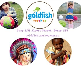 Goldfish Toy Shop - Accommodation Airlie Beach