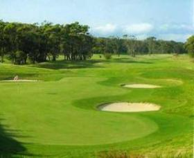 Shoalhaven Heads Golf Club Bistro - Accommodation Airlie Beach