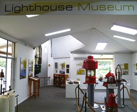 Narooma Lighthouse Museum - Accommodation Airlie Beach