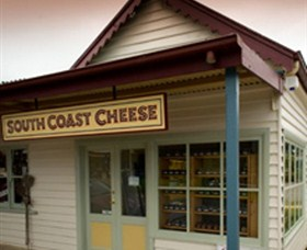 South Coast Cheese - Accommodation Airlie Beach