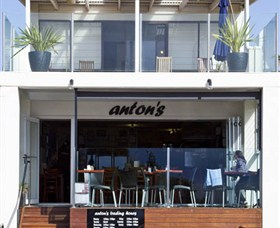 Antons - Accommodation Airlie Beach