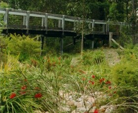 Eurobodalla Botanic Gardens - Accommodation Airlie Beach