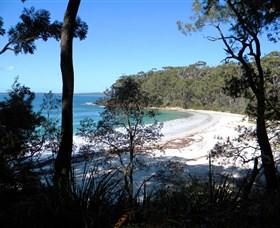 White Sands Walk - Accommodation Airlie Beach