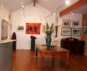 The Gallery - Accommodation Airlie Beach