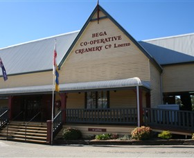 Bega Cheese Heritage Centre - Accommodation Airlie Beach