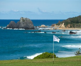 Narooma Golf Club - Accommodation Airlie Beach