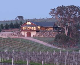 Kurrajong Downs Wines Vineyard - Accommodation Airlie Beach