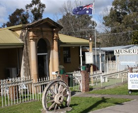 Gundagai Historic Museum - Accommodation Airlie Beach