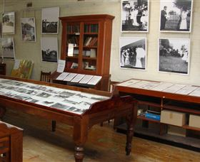 The Gabriel Historic Photo Gallery - Accommodation Airlie Beach