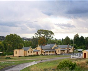 Gundagai Heritage Railway - Accommodation Airlie Beach