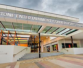 Gladstone Entertainment and Convention Centre - Accommodation Airlie Beach