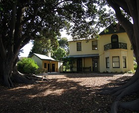 Heritage Hill Museum and Historic Gardens - Accommodation Airlie Beach