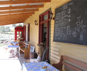 Quirindi Rural Heritage Village and Museum - Accommodation Airlie Beach