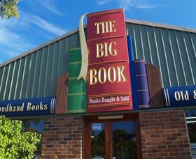 Big Book - Accommodation Airlie Beach