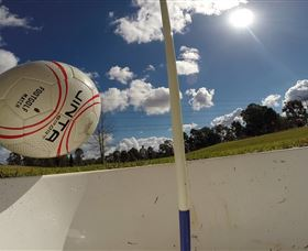 Footgolf Werrington - Accommodation Airlie Beach