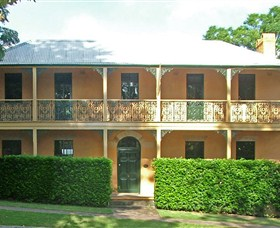 Hawkesbury Regional Museum - Accommodation Airlie Beach