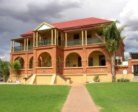 Great Cobar Heritage Centre - Accommodation Airlie Beach