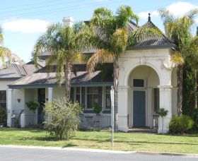 Balranald Heritage Trail - Accommodation Airlie Beach