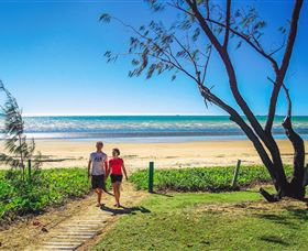 Balgal Beach - Accommodation Airlie Beach