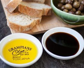 Grampians Olive Co. Toscana Olives - Accommodation Airlie Beach