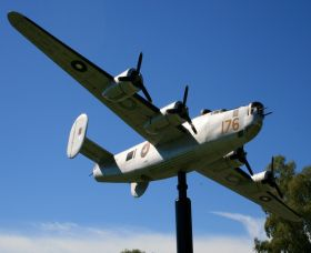 Tocumwal Historic Aerodrome Museum - Accommodation Airlie Beach