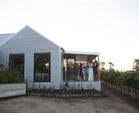 Quoin Hill Vineyard - Accommodation Airlie Beach